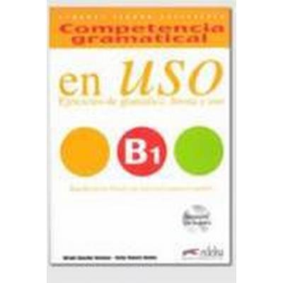 Competencia Gramatical En USO (, 2008)