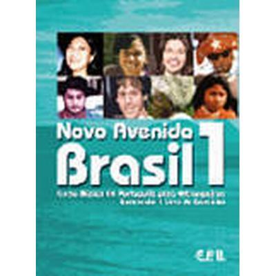 Novo Avenida Brasil 1 (, 2009)