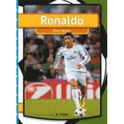 Ronaldo (somalisk) (Häftad, 2016)