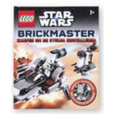 LEGO Star Wars II: kampen om de stulna kristallerna (Inbunden, 2013)