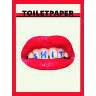 Toiletpaper: Volume 2 (Inbunden, 2015)