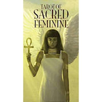 Tarot of the Sacred Feminine (, 2014)