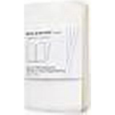 Moleskine Volant Extra Small Plain White (Inbunden, 2013)