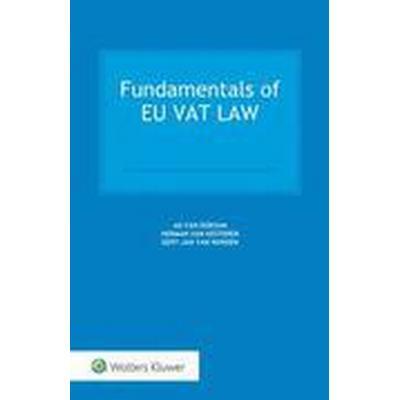 Fundamentals of EU VAT Law (Inbunden, 2016)