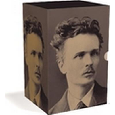 Strindberg-box (Kartonnage, 2008)