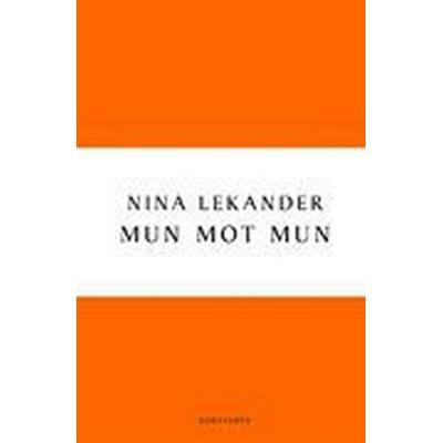 Mun mot mun (Häftad, 2010)