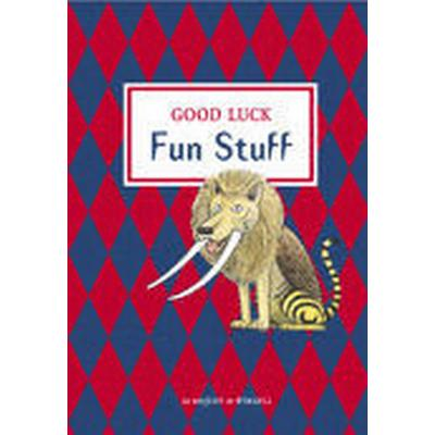 Good Luck Fun Stuff 1 (Häftad, 2001)