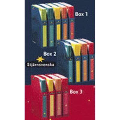 Stjärnsvenska Upplevelse Paket 1 (, 2003)