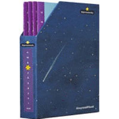 Stjärnsvenska Upplevelse Box 2 nivå 8 (Häftad, 2005)