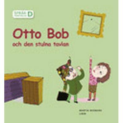 Språkförståelse Häfte D Otto Bob och den stulna tavlan (Häftad, 2006)