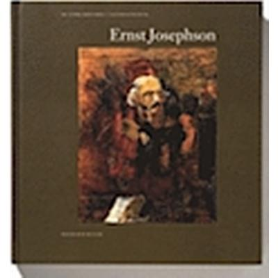 Ernst Josephson (Inbunden, 2004)