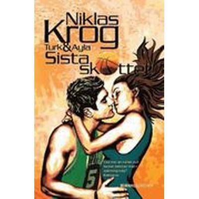 Turk & Ayla 2 - Sista skottet (Häftad, 2016)