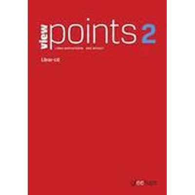 Viewpoints 2 Lärar-CD (Ljudbok CD, 2012)