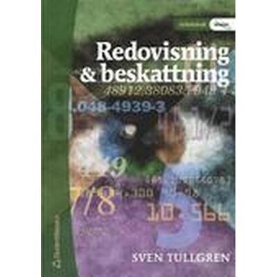 Redovisning & beskattning Arbetsbok (Häftad, 2001)