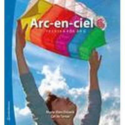 Arc-en-ciel 6 - Elevpaket med webbdel (Häftad, 2011)
