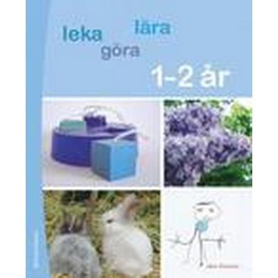 Leka, göra, lära 1 - 2 år Pärm (, 2011)