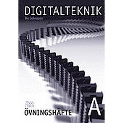 Elek2000 Digitalteknik A Övningsbok (Häftad, 2002)