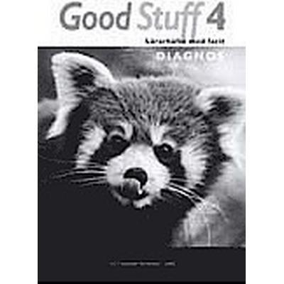 Good Stuff 4 diagnos lärarhäfte med facit (Häftad, 2007)
