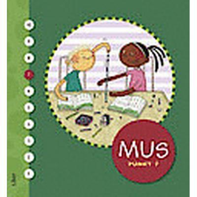 MUS Punkt 7 (Häftad, 2010)