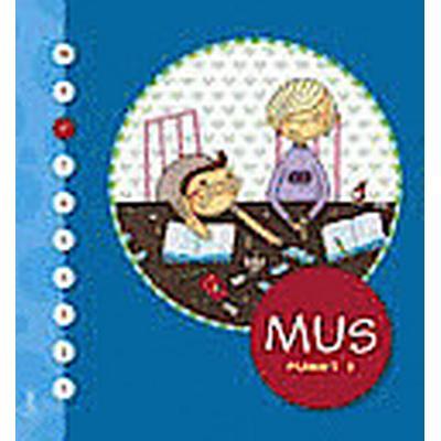 MUS Punkt 8 (Häftad, 2010)