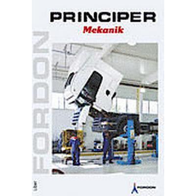 Mekanik (Häftad, 2010)