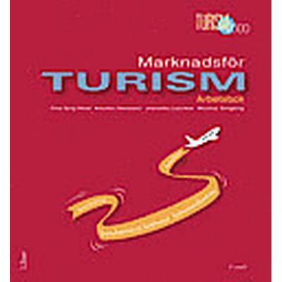 Marknadsför turism Arbetsbok (Häftad, 2010)