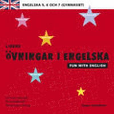 Libers övningar i engelska: Fun with English cd (, 2012)
