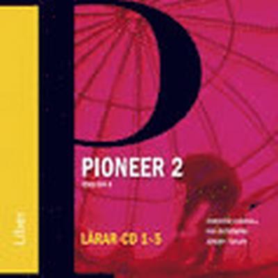 Pioneer 2 Lärar-cd (, 2013)