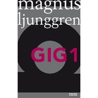 Gig1 (Häftad, 2012)