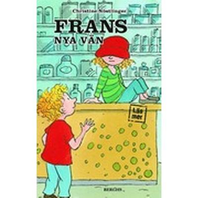 Frans nya vän (Inbunden, 2011)