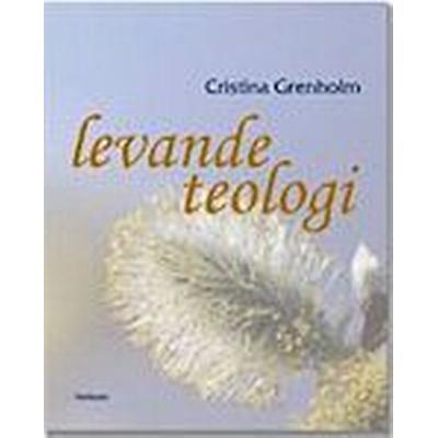 Levande teologi (Häftad, 2010)