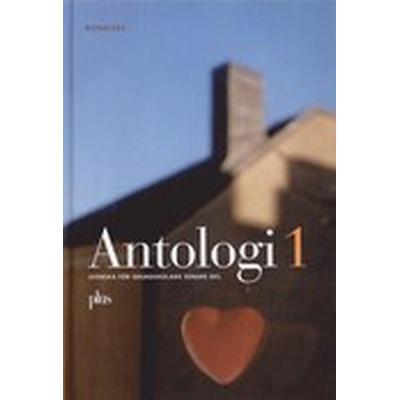 Plus Antologi 1 (Häftad, 2003)