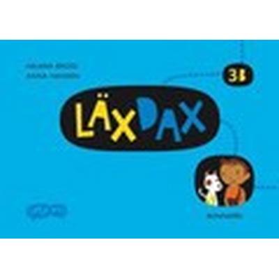 LäxDax 3B (Häftad, 2009)