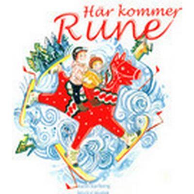 Här kommer Rune (Inbunden, 2014)