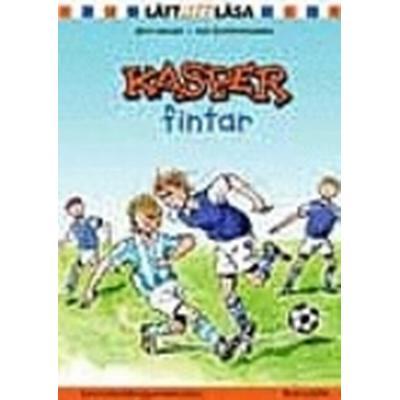 Kasper fintar (Inbunden, 2007)