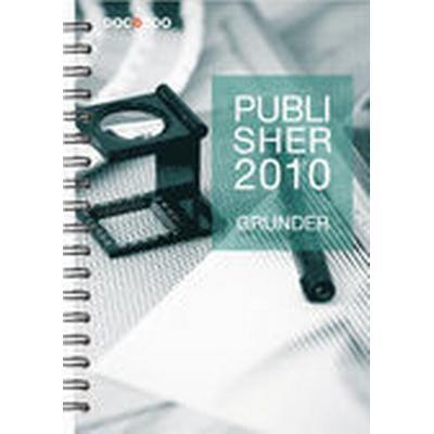 Publisher 2010 Grunder (, 2012)