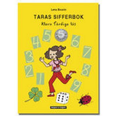 Klara färdiga läs. Taras sifferbok (Häftad, 2006)