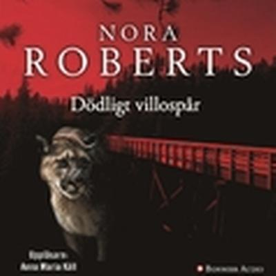Dödligt villospår (Ljudbok CD, 2011)