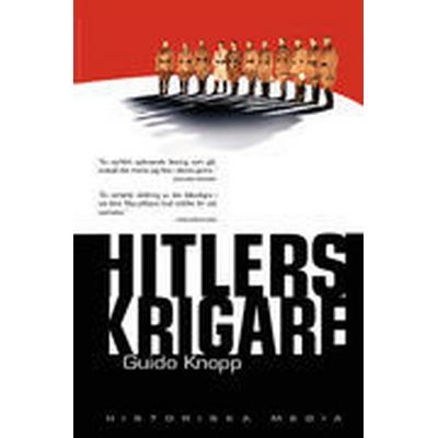 Hitlers krigare (Häftad, 2013)
