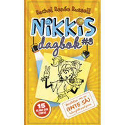 Nikkis dagbok #3: berättelser om en (inte så) talangfull popstjärna (Pocket, 2017)