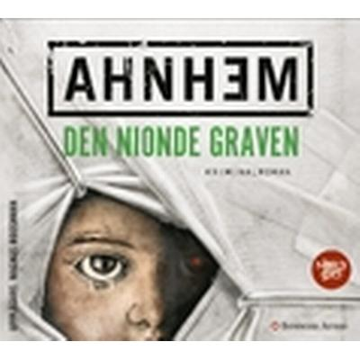 Den nionde graven (Ljudbok MP3 CD, 2015)