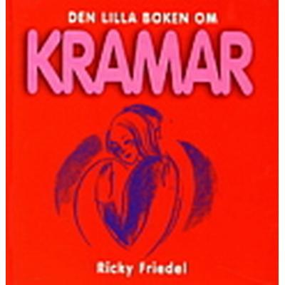 Den lilla boken om kramar (Kartonnage, 2001)