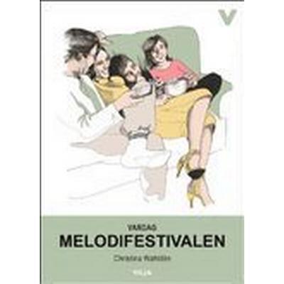 Vardag - Melodifestivalen (Bok + Ljudbok) (Inbunden, 2016)