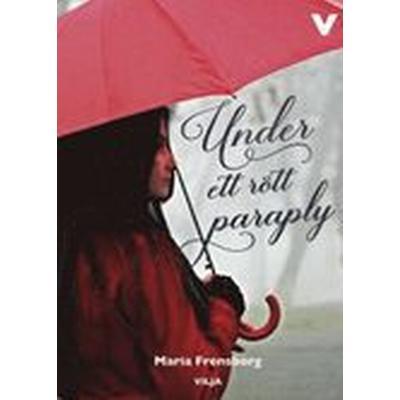 Under ett rött paraply (Bok + Ljudbok/CD) (Inbunden, 2016)