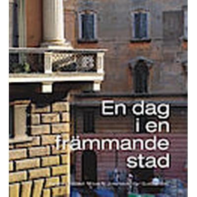 En dag i en främmande stad (Häftad, 2008)
