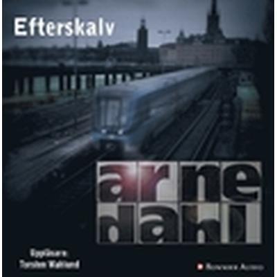 Efterskalv (Ljudbok CD, 2006)