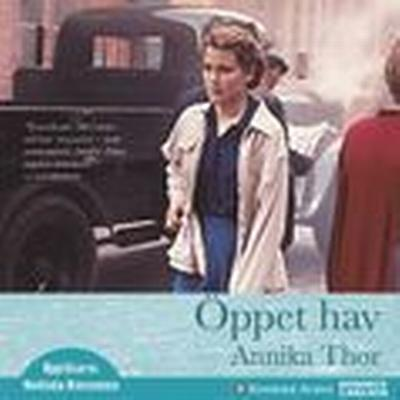 Öppet hav (Ljudbok CD, 2007)