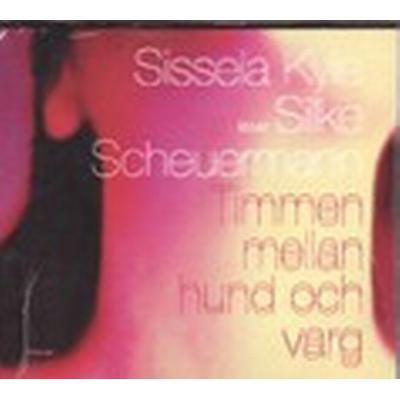 Timmen mellan hund och varg MP3 (Ljudbok CD, 2008)