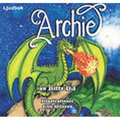 Archie (Ljudbok CD, 2013)