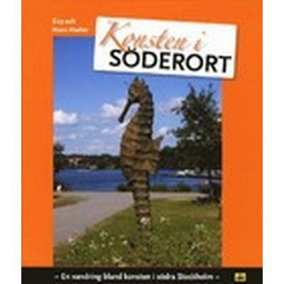 Konsten i Söderort: en vandring bland konsten i södra Stockholm (Inbunden, 2011)